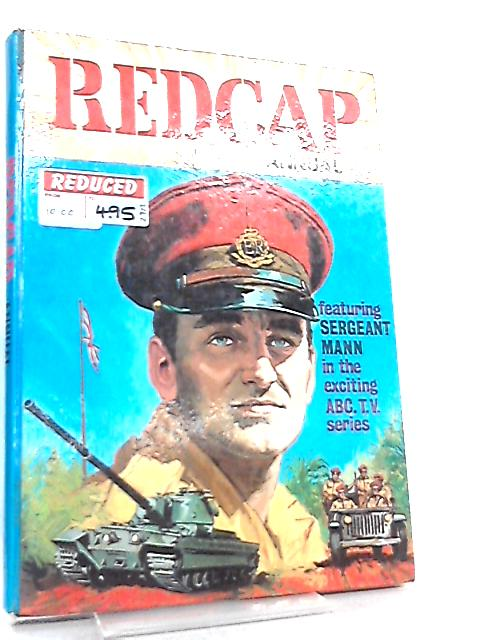 Redcap Annual By Various