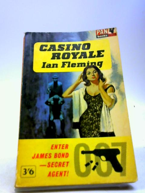 Casino Royale by Fleming, Ian