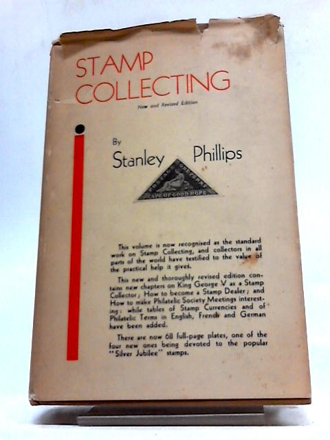 Stamp Collecting by Stanley Phillips