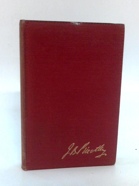 Figures in Modern Literature By Priestley, J.B.