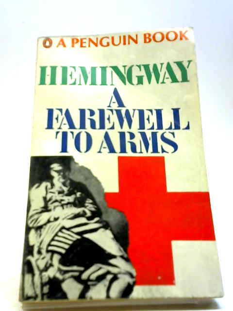 a comparison of a farewell to arms by ernest hemingway and captain corellis mandolin by louis de ber Published on july 17, 2004 in uncategorized captain corellis mandolin, louis de bernieres 20 war and peace, leo tolstoy 21 gone with the wind, margaret.