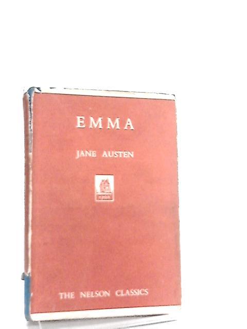 Emma (Classics) by Jane Austen