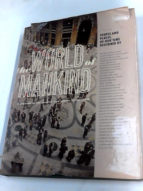 The World of Mankind by Unknown