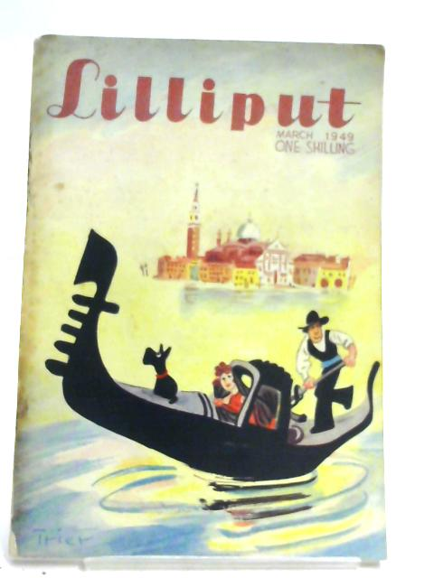Lilliput 141 March 1949 By Various