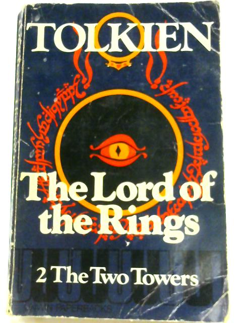 The Lord of the Rings 2 The Two Towers by J. R. R. Tolkien