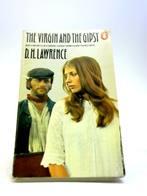 the virgin and the gypsy essay The virgin and the gipsy, is a prime example because it contains an enormous amount of symbolism the first thing i noticed was the symbolism in the title the reason lawrence uses, the virgin and the gipsy, and not, a virgin and a gipsy, is very interesting.