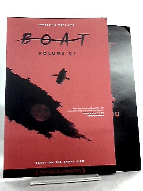 Boat, Volume 1 By David Lumsden