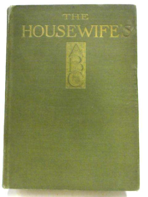 The Housewife's ABC by Winnifred Fales & Janet Hunter
