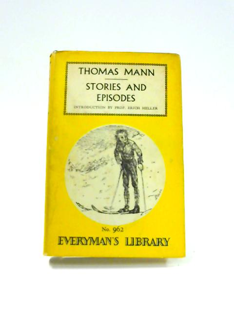 symbolism in thomas manns story I rememberthe musical symbolism in thomas mann's novel doctor faustus by michael mann' to but we are drifting here down towardthe lowerregionsof our story.