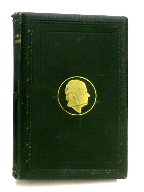 The Illustrated Waverley Novels: Kenilworth By Sir Walter Scott