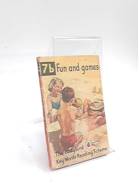 Fun And Games by W Murray