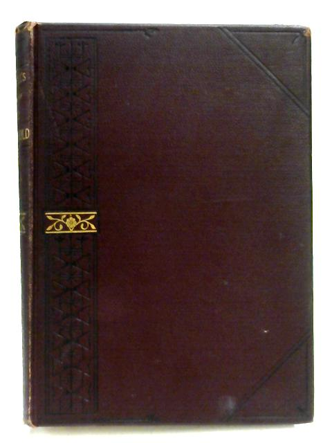 Cassells Book of the Household Domestic Economy Vol I by Unknown