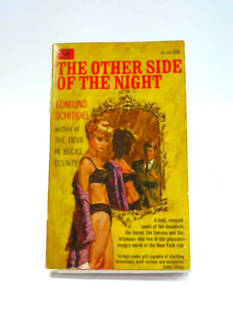 The Other Side of Night by Edmund Schiddel