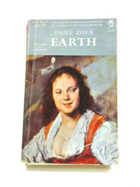 Earth By Emile Zola