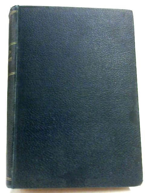 The Strand Magazine Vol XVI 1898 Jul-Dec by Herbert Greenhaugh Smith