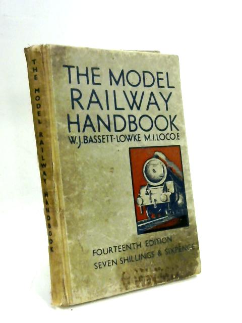 Model Railway Handbook by W. J. Bassett-Lowke