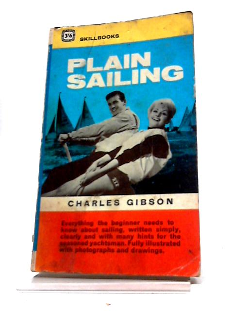 Plain Sailing (Four square books) by Charles Gibson
