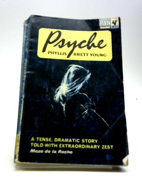 Psyche by Phyllis Brett Young