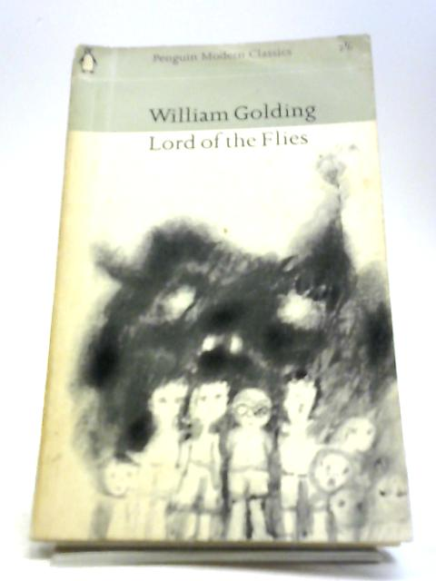 group dynamics in the lord of the flies by william golding