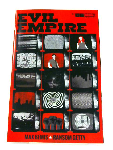 Evil Empire: Vol. 1 by Max Bemis