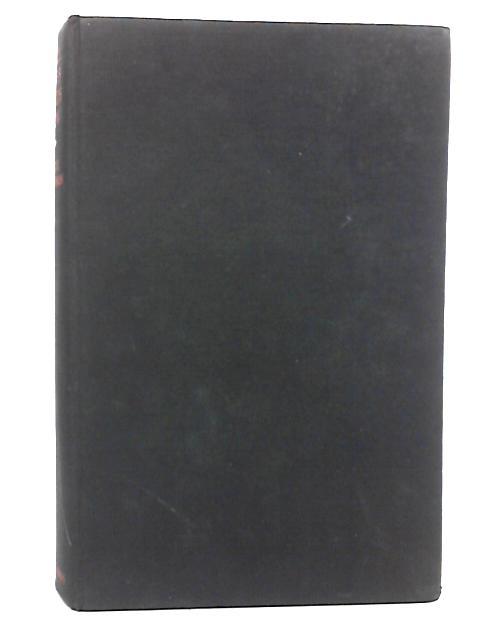 Cell 2455, Death Row by Chessman, Caryl (1921-1960)