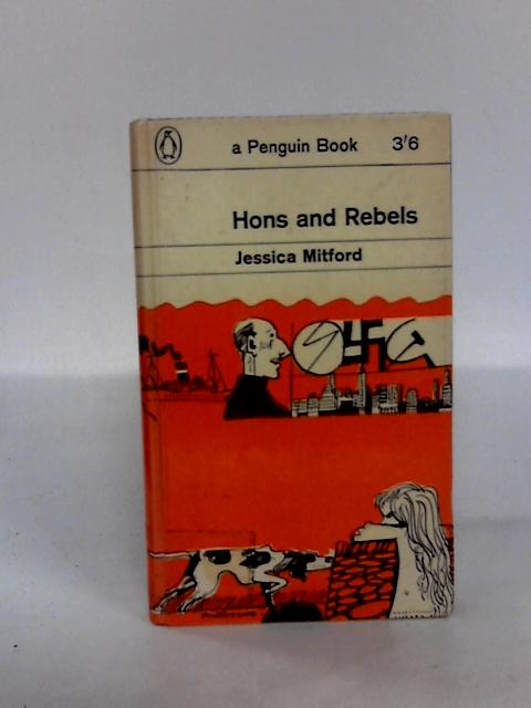 Hons and Rebels by Mitford