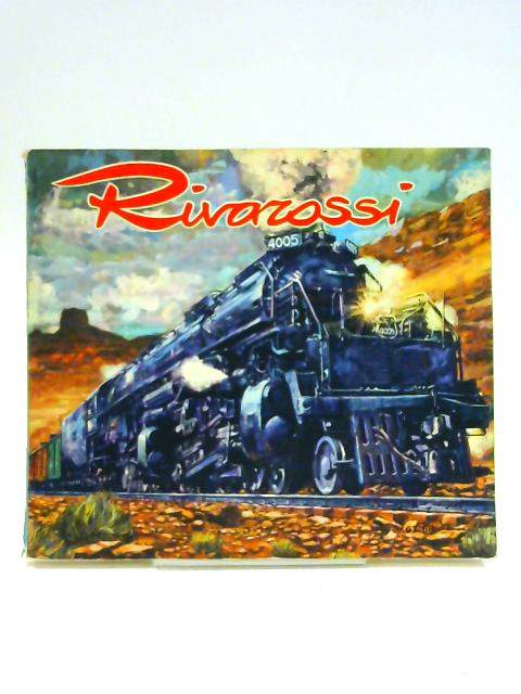 Rivarossi 67-68 Catalogue by Anon