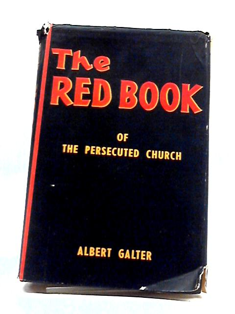 The Red Book by A Galter