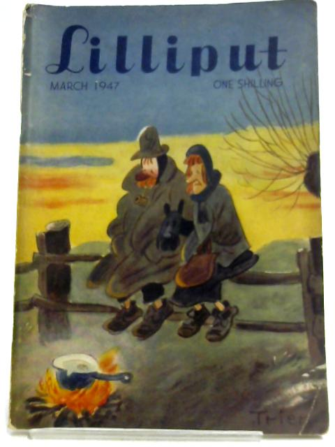 Lilliput fMarch 1947 by Various