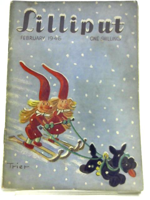 Lilliput February 1946 by Various