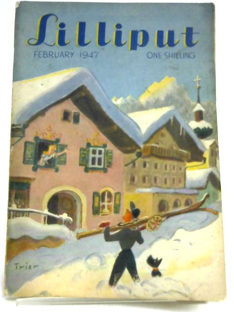 Lilliput February 1947 By Edited by Richard Bennett