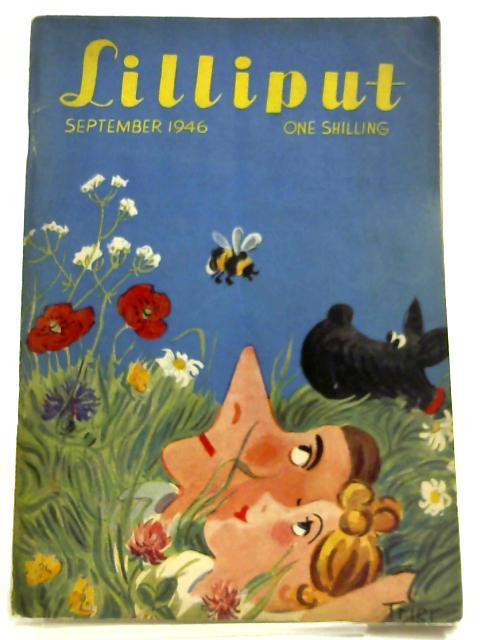 Lilliput September 1946 by Edited by Richard Bennett