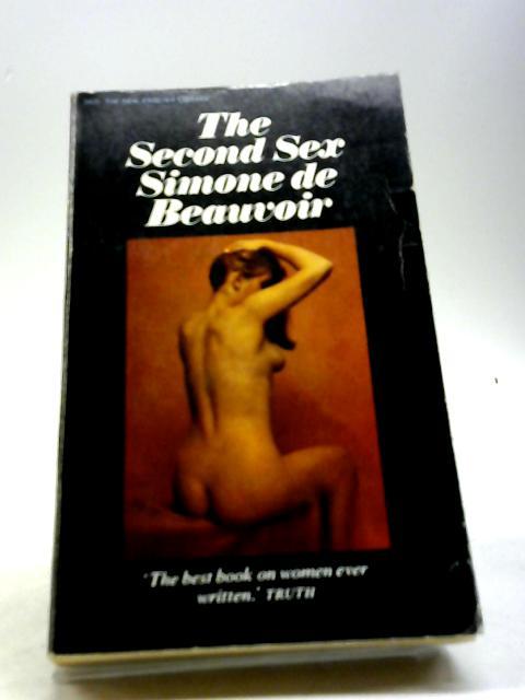 The Second Sex by de Beauvoir, Simone