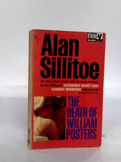 Death of William Posters By Sillitoe, Alan