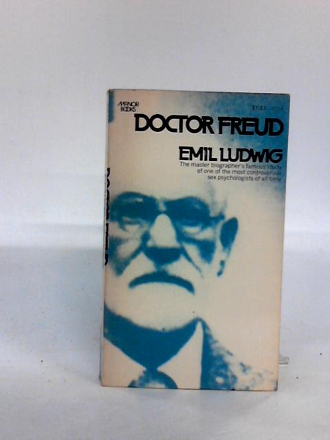 Emil Ludwig by Doctor Freud