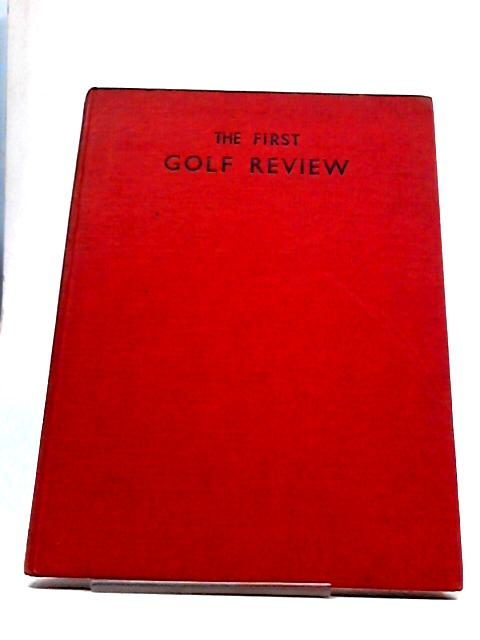 The First Golf Review by Willie Allison