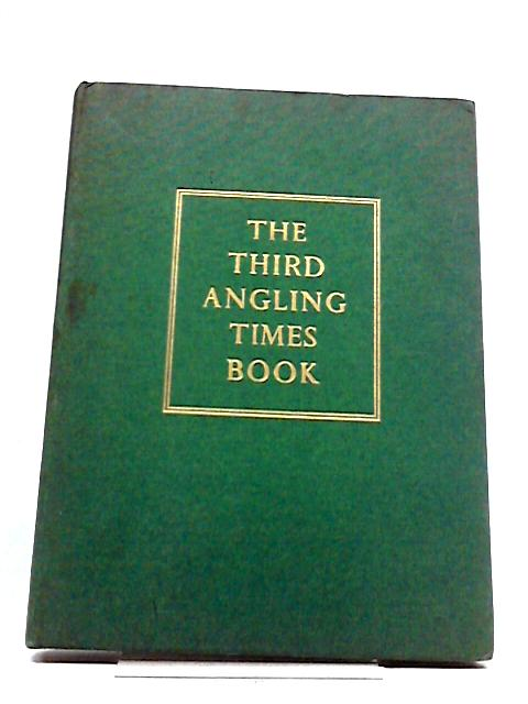 The Third Angling Times Book by Peter Tombleson
