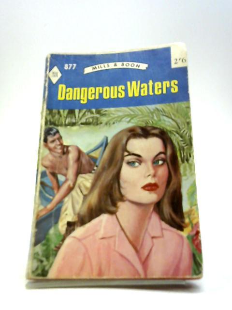 Dangerous Waters by Brett, Rosalind