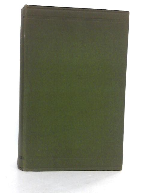 The First World War 1914-1918; Personal Experiences Volume I By A Court Repington; Lieut-Col C