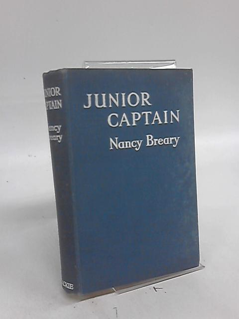 Junior Captain by Nancy Breary