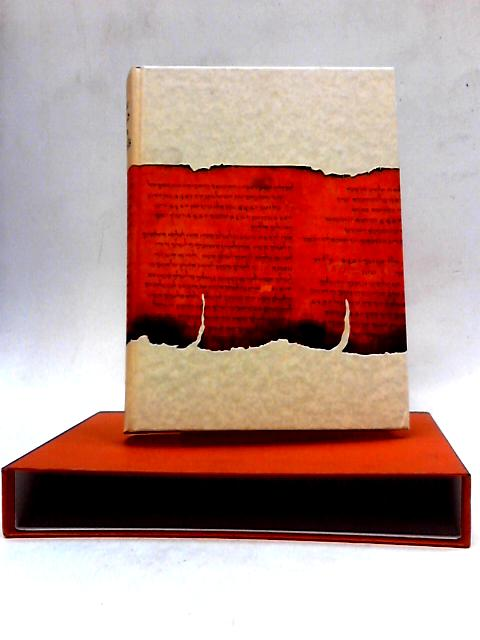 The Dead Sea Scrolls. by Geza Vermes