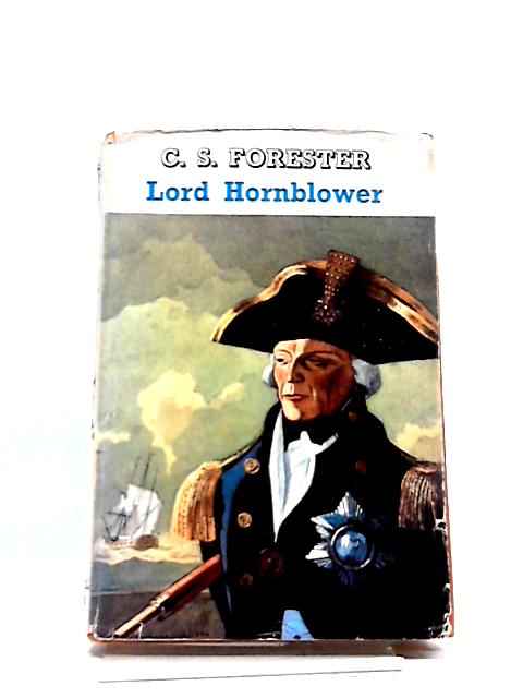 Lord Hornblower by Forester