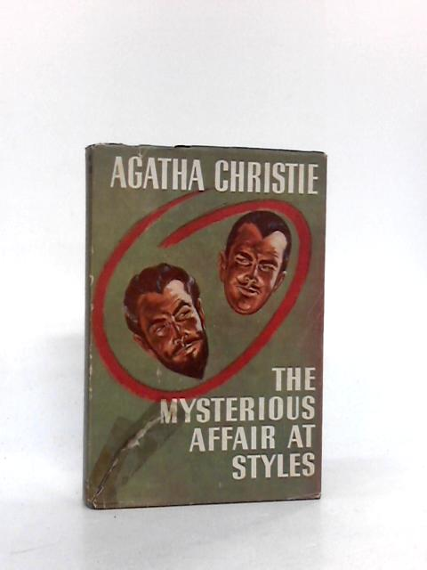 The Mysterious Affair at Styles. by Christie, Agatha