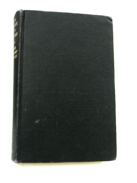 Exile in Soho by Henrey, Mrs. Robert
