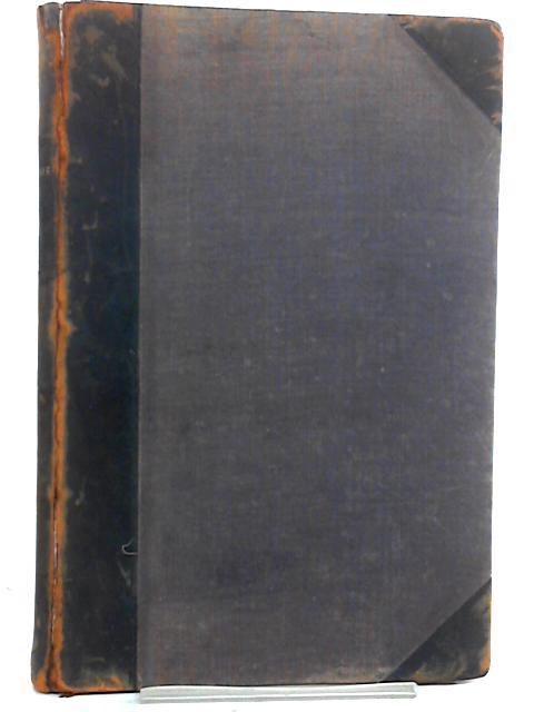 Cours de Philosophie Volume IV Criteriologie Generale ou Theorie Generale de la Certitude by D Mercier
