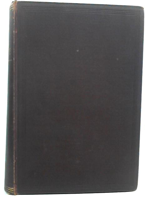 History of England and the British Empire: a Record of Constitutional, Naval, Military, Political and Literary Events from BC 55 to AD 1890 by Edgar Sanderson