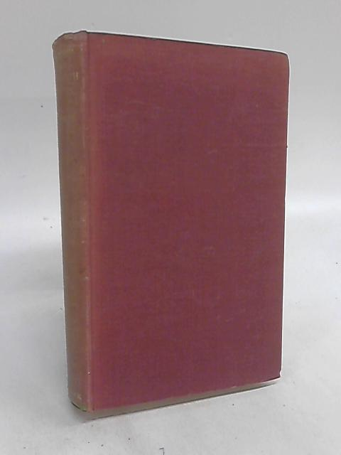 England in the Eighteenth Century by W T Selley