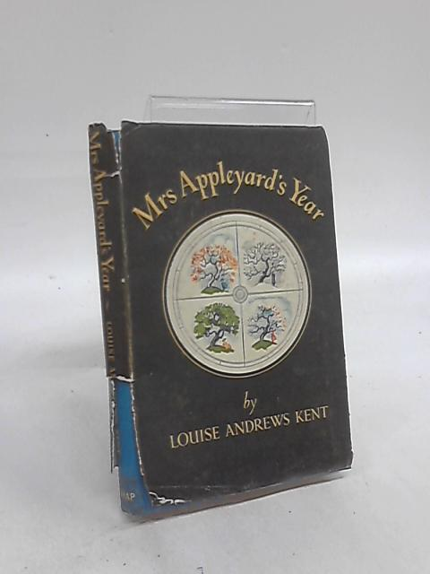 Mrs Appleyard's Year By Louise Andrews Kent