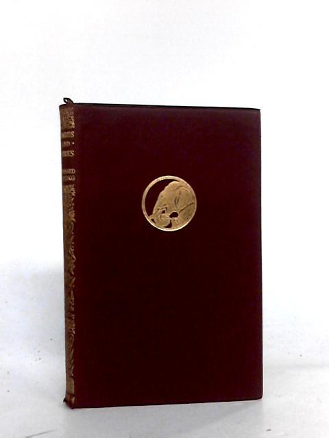 Rewards and Fairies by Kipling, Rudyard