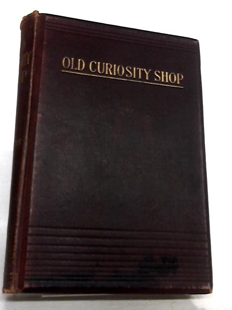 The Old Curiosity Shop by Charles Dickens